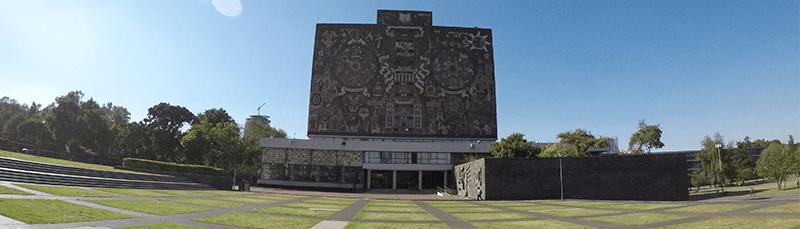 Curso para la UNAM
